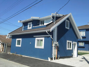 Brand New Lane Way House For Rent - $2100