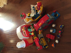 Toddler Toys/ Little People