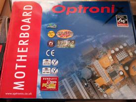 Optronix OP KAK8T ALF socket 754