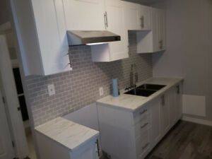 Renovated 2 bedroom upper unit in St.Catharines