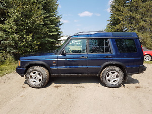 2003 Land Rover Other SE Wagon LOCATED EDSON