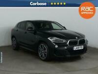 2019 BMW X2 sDrive 20i M Sport 5dr Step Auto HATCHBACK Petrol Automatic