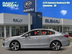 2019 Subaru Impreza 4-dr Touring AT