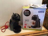 DeLonghi Nescafé Dolce Gusto Mini Me coffee machine for sale