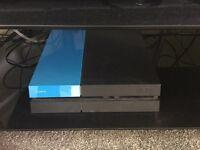 PS4 2 terabyte