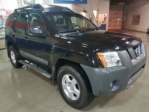 2006 Nissan Xterra SE - Mint Condition, Low Miles!