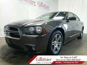 2014 Dodge Charger SXT w/Sunroof