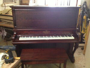 Piano Regulation, Cleaning and Tuning! We Also Refinish! London Ontario image 9