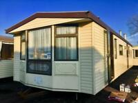 ATLAS SUMMER LODGE STATIC CARAVAN MOBILE HOME