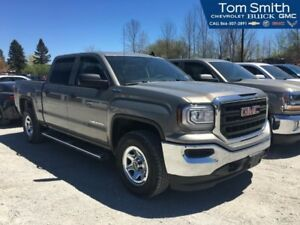 2017 GMC Sierra 1500   - Bluetooth -  IntelliLink