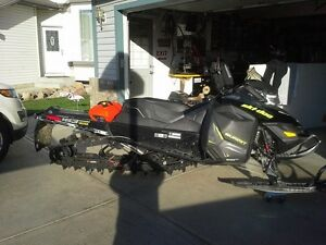"2014 Summit X 800 163"" for sale"