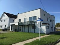4 plex for sale! 58 Mackey St. Wawa