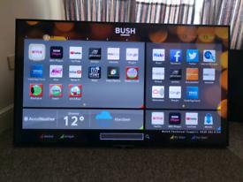 Bush Smart TV Full HD Led 55 inch
