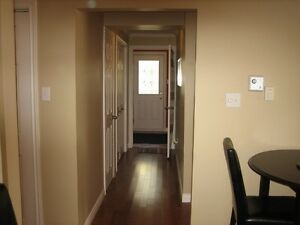 ONE BEDROOM + DEN FULLY FURNISHED CONDO FOR RENT St. John's Newfoundland image 4