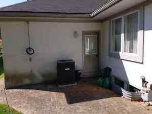 Professional stucco cleaning with Supreme Mobile Wash.. Kitchener / Waterloo Kitchener Area image 4