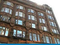 Co-Working * Queen Street - G1 * Shared Offices WorkSpace - Glasgow