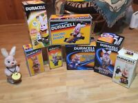 Duracell collectables
