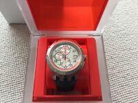 Swatch automatic chronograph unworn