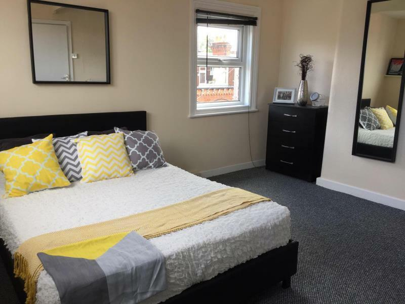 4 bedroom house in 2 Granby Place