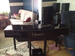 CLAVINOVA CVP-10PE Kingston Kingston Area image 1