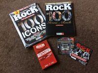Classic Rock Magazine December 2006