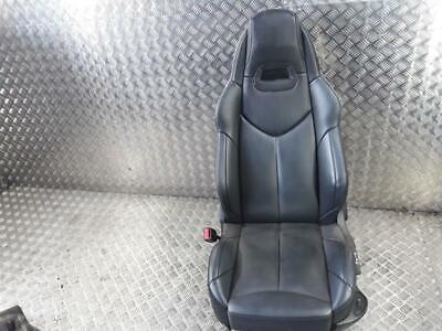 Peugeot 308 MK1 2011 To 2014 Front Seat LH Passenger Side