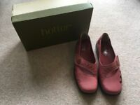 Hotter Women's Shoes in Pink - Brand New - £15 - Size 6