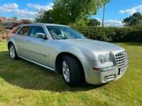 Chrysler 300C 3.0 V6 CRD Tourer A Rarely Available Low Mileage Example.