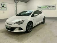 *BUY FROM £38 PER WEEK* VAUXHALL ASTRA 1.4 GTC LIMITED EDITION S/S 3D 118 BHP