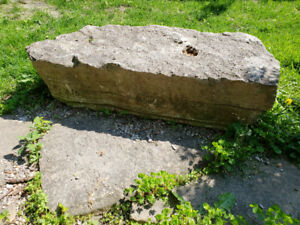 NEED GONE ASAP! Large boulders and flat flag stones