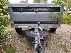 Daxaran 148 trailer