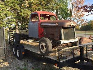 1951 Ford Rat Rod *PROJECT*