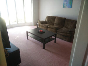 2 Bedroom Main floor Suite near Whyte, U of A, DT Incl. Utils