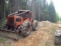 Looking to buy a cable Skidder