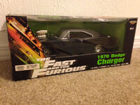 Fast And Furious DieCast 1,18