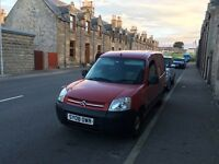 Citroen Berlingo 2008 1.6 hdi
