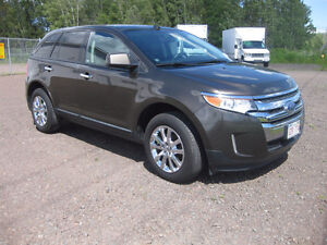 2011 Ford Edge SEL Sedan  -  Bad Credit - Get Approved