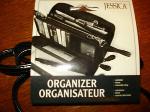 New Sears Jessica Ladies Organizer