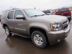 Chevrolet Tahoe LT with 1SZ Package