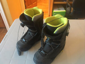 Mens' Snowboard Boots for Sale