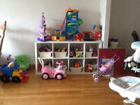Spots available in new home daycare (LaSalle)