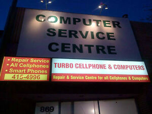 ★★Broken Cracked Laptop Screen Replacement Repair Winnipeg★★