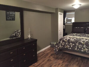 Sarnia Executive Suite