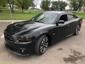 2012 Dodge Charger SRT8 NÉGO