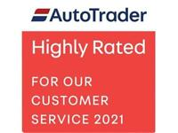 2021 Land Rover Range Rover SDV6 VOGUE Auto Estate Diesel Automatic