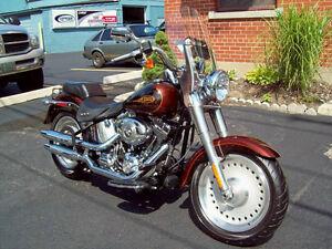 PreLoved Harley Davidsons Kitchener / Waterloo Kitchener Area image 2