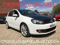 2009 Volkswagen Golf 2.0 TDI GT Hatchback 5dr Diesel Manual (129 g/km, 138