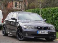 2007 BMW 120 2.0TD M Sport***LOW MILES 77K + PRIVATE PLATE INC***