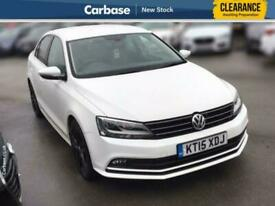 image for 2015 Volkswagen Jetta 2.0 TDI 150 GT 4dr Saloon Diesel Manual