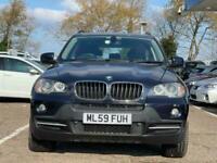 2009 BMW X5 3.0 XDRIVE30D SE 5d 232 BHP All Terrain Diesel Automatic